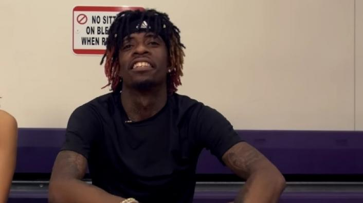 Pleasing Rich Homie Quan Admits Line About Hooking Up With Cousin Is True Hairstyle Inspiration Daily Dogsangcom