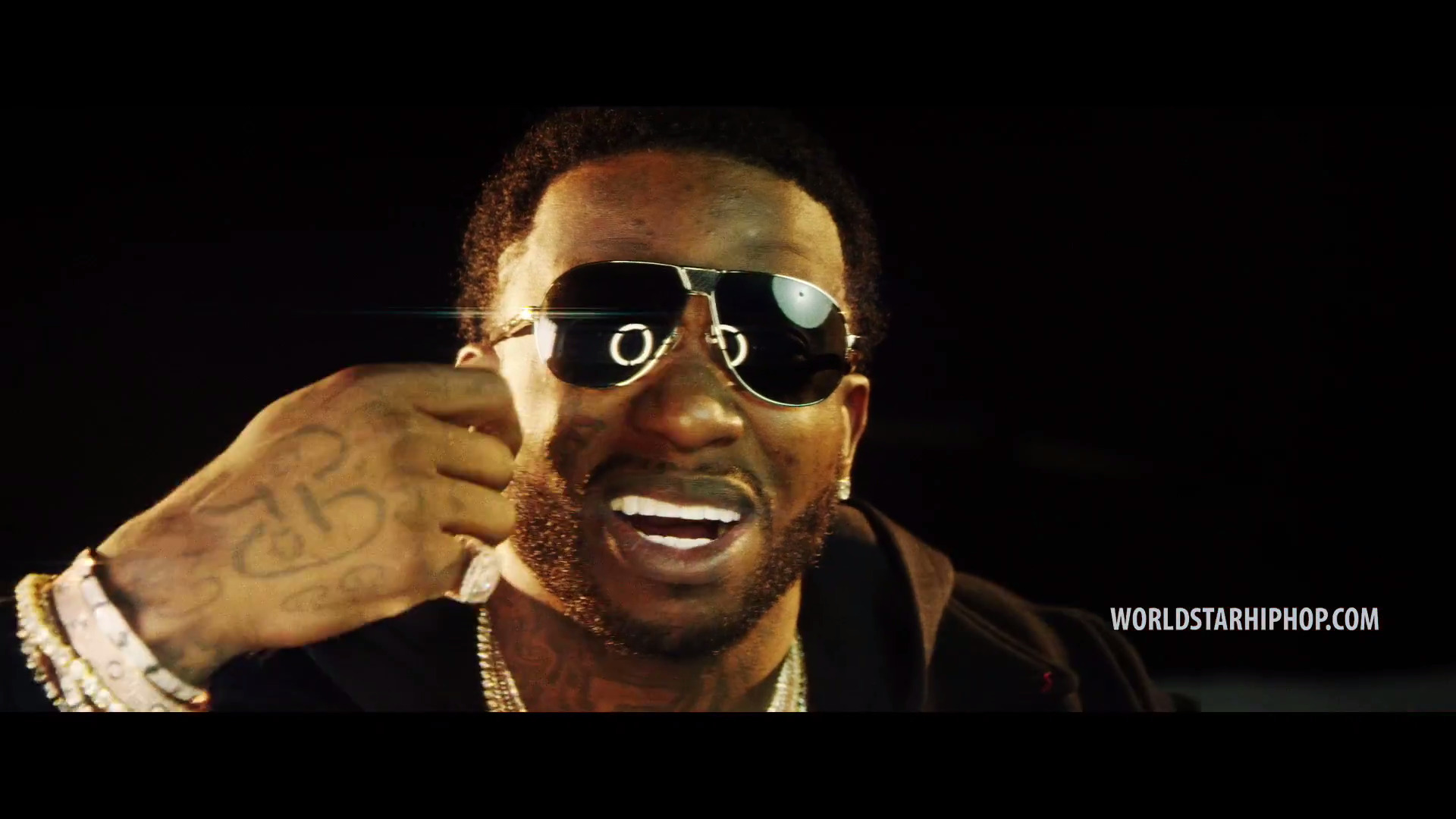 Gucci Mane Fuck Ya 117