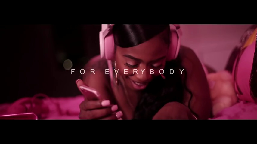 KashDoll - For Everybody [Video] -