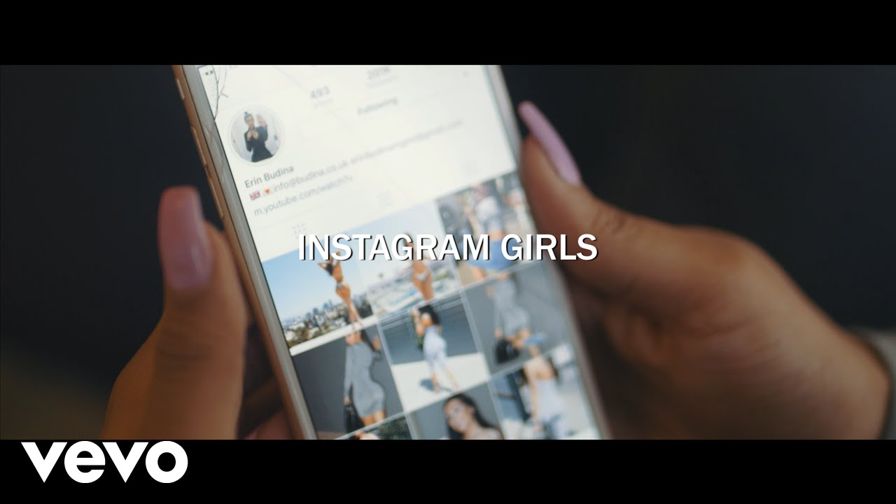 instagram girls callmecadet back with another banger ft