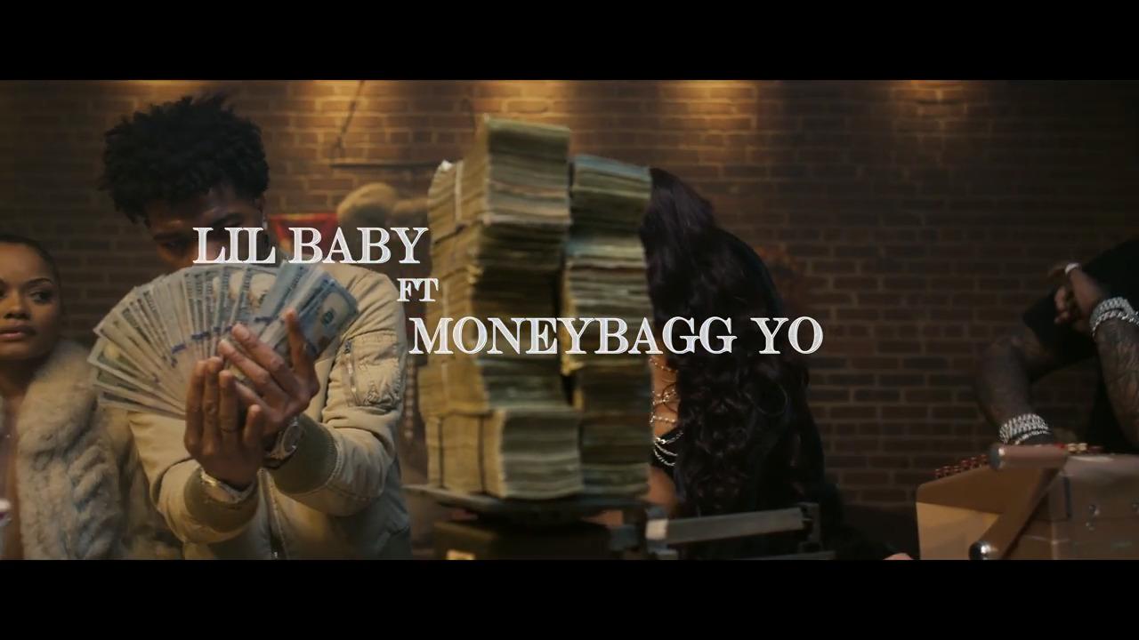 c5200465f2b Lil Baby Feat. Moneybagg Yo